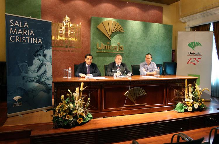 Unicaja galer a fotogr fica 125 aniversario for Oficina unicaja malaga
