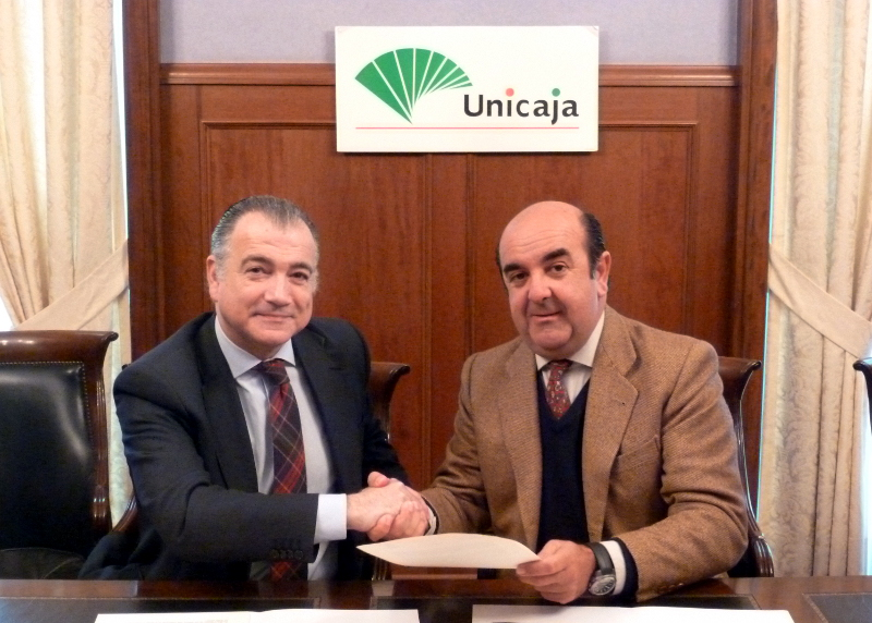 Unicaja 20130327 convenio asaja c diz for Unicaja oficinas